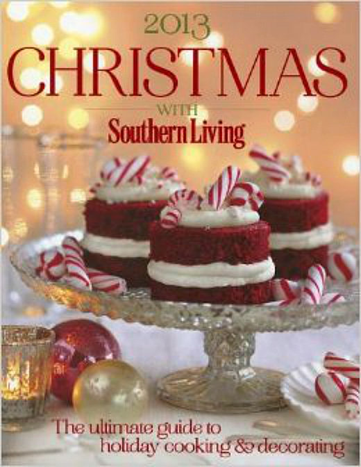 2013 christmas with souther living