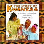 The Seven Books of Kwanzaa: Day 6 Creativity