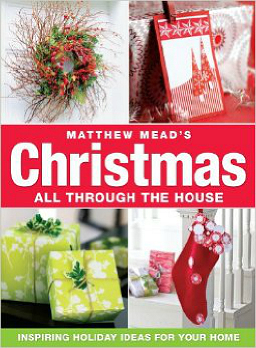 matthew mead's christmas all through the house