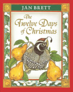 The Twelve Books of Christmas: Day 5