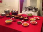 Superbowl or Holiday Party Ideas