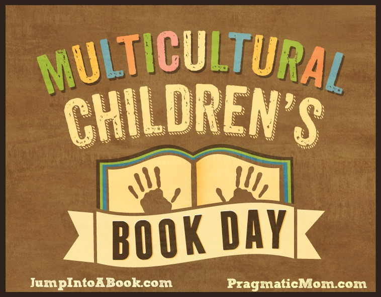 Multicultural Children's Book Day Book Review
