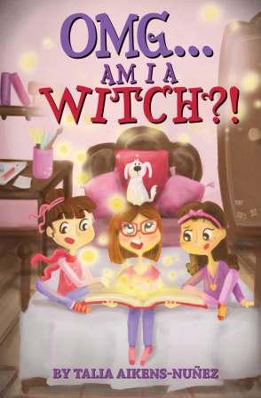 OMG...Am I a Witch