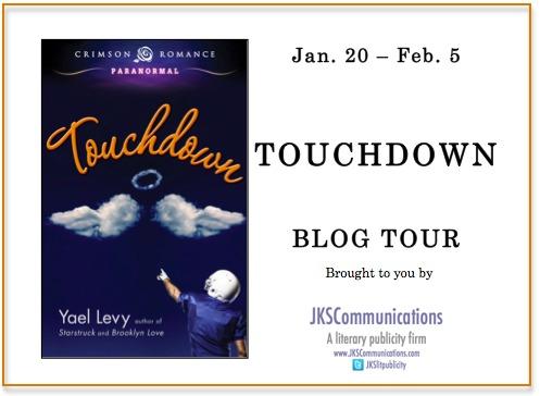Touchdowntour