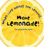 It's WAR: Lemonade War!  #Alex'sLemonade