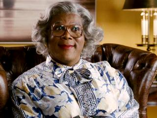 madea tyler perry