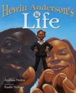 Celebrate Black History Month with Kadir Nelson Day 22