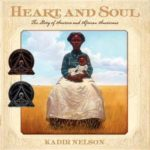 Celebrate Black History Month with Kadir Nelson Day 13