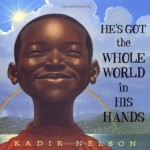 Celebrate Black History Month with Kadir Nelson Day 6