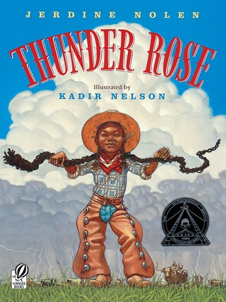 Celebrate Black History Month with Kadir Nelson Day 21