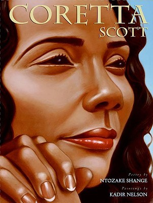 Celebrate Black History Month with Kadir Nelson Day 18