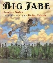 Big Jabe