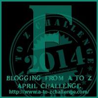 F #AtoZ Challenge