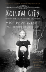 Hollow City Review by Ransom Riggs @quirkbooks
