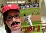 Just in Time for Baseball Season: #Tanker10  @JCurelop @SamiJoLien