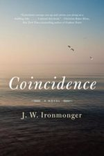 Coincidence, J.W. Ironmonger's U.S. Fiction Debut