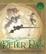 Bookish Tea Party Fun: Neverland and Peter Pan