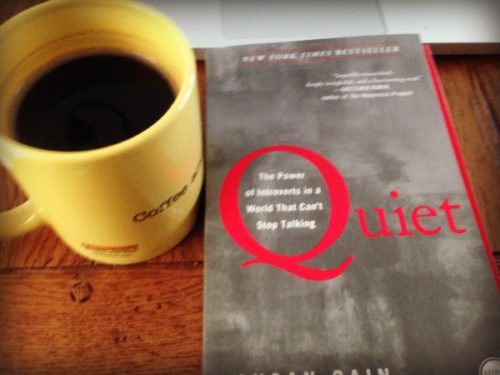 Towne Book Center Book Club discusses Quiet by Susan Cain