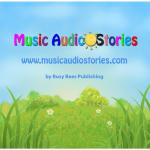 Music Audio Stories are DELIGHTFUL