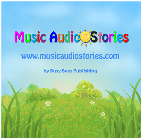 Music Audio Stories are DELIGHTFUL