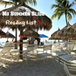 No Summer Slide Reading Picks: Young Adult