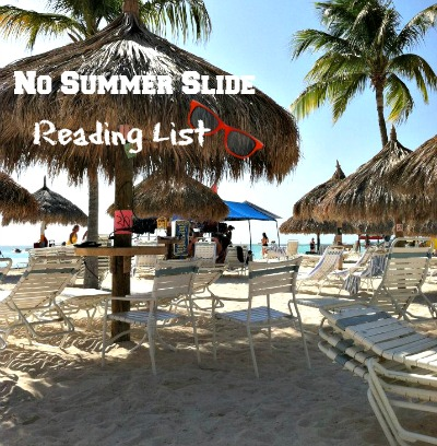 It's Time to Think about Summer Reading: Plan Now, Read Later