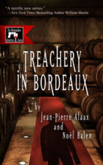 So This is Paris: Treachery in Bordeaux