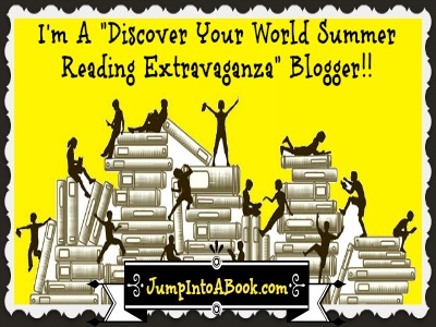 Discover Your World Summer Reading Extravaganza
