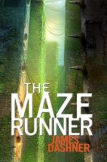 The Maze Runner by James Dashner is like OMG. For serious.