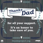 Resources for Caregivers in Honor of Father's Day