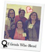I Love Having Friends Who Read! Week 2