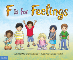 F is for Feelings and Giveaway!