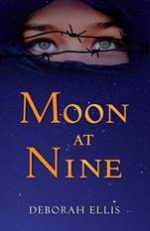 Moon at Nine by Deborah Ellis for LGBT Pride Month