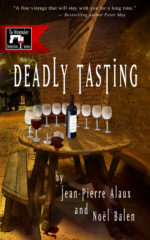 So This is Paris: Deadly Tasting Jean-Pierre Alaux and Noël Balen