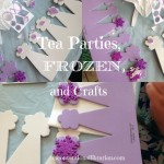 How to Make Tea Party Crafts with Oriental Trading Company