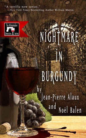 So This is Paris: Nightmare in Burgundy