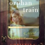 Orphan Train. What is Family? From Left to Write Book Club