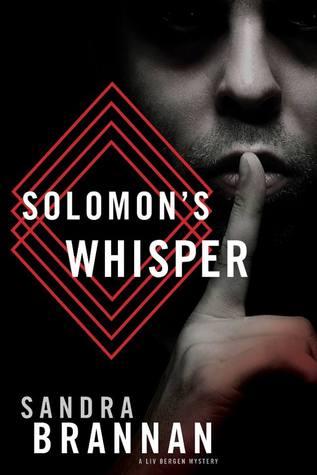 Solomon's Whisper by @Sandra Brannan #LivBergen @SamiJoLien