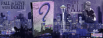 The Fall by Stephen Cost COVER REVEAL