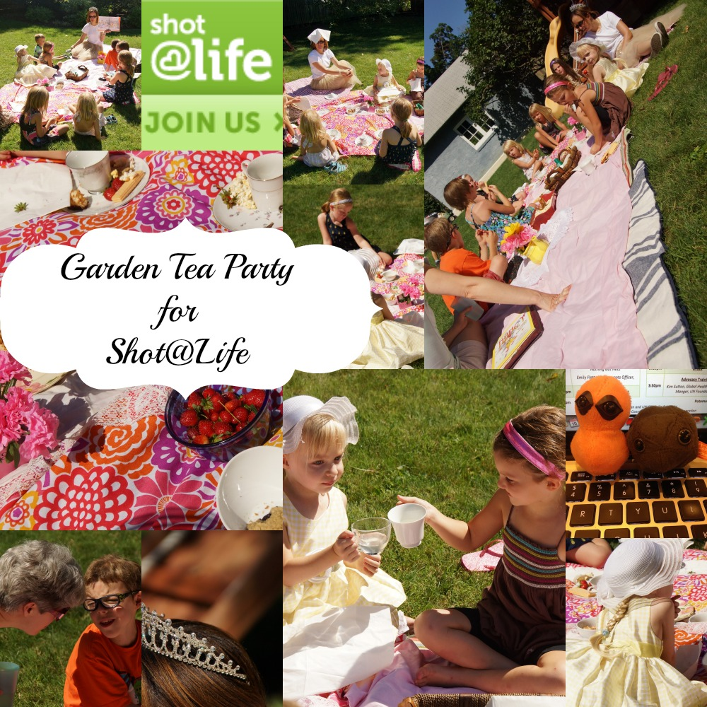 gardenteaparty Collage