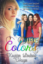 True Colors by Krysten Lyndsay Hager