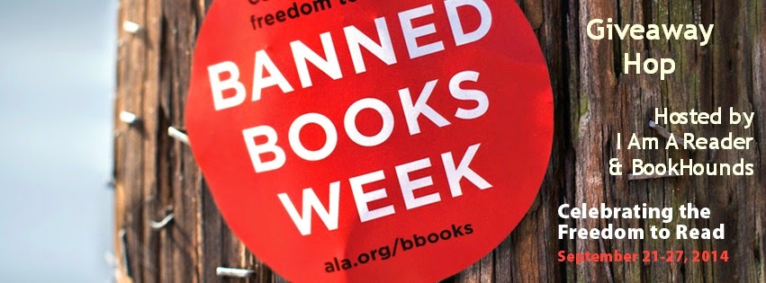 Banned Books Week Giveaway Hop: The Perks of Being a Wallflower