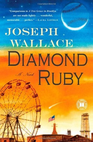 Diamond Ruby by Joseph Wallace