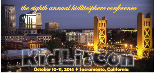 Why You Should Know About KidLitCon: #WeNeedDiverseBooks