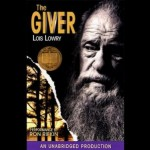 Monday Reads: The Giver by Lois Lowry