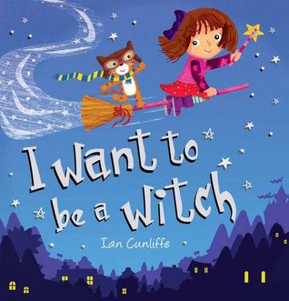 want to be a witch