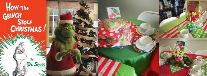 GrinchPartyCollage