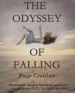 The Odyssey of Falling by #PaigeCrutcher @PCrutcher @SamiJoLien