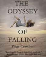 The Odyssey of Falling by Paige Crutcher #PaigeCrutcher @PCrutcher @SamiJoLien