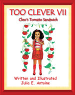 Too Clever by  Julia Antoine